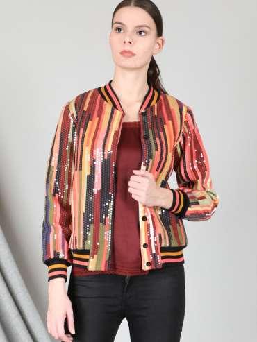 Blank Jacket autumn 21 womenswear