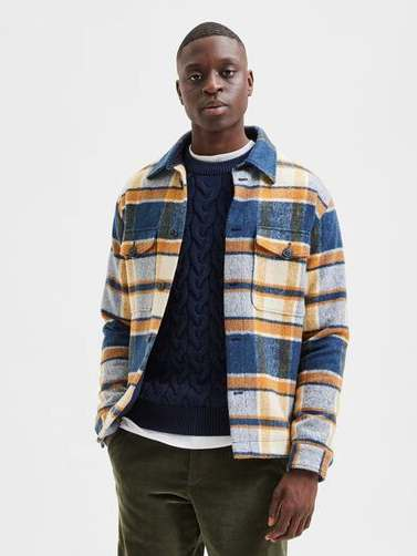 autumn 21 menswear selected homme