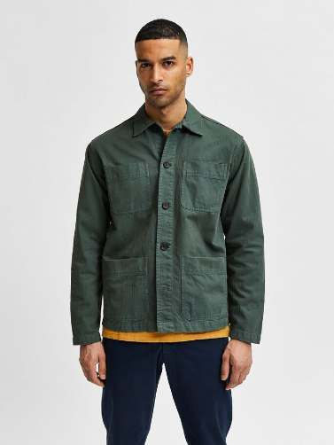 selected homme autumn 21 menswear