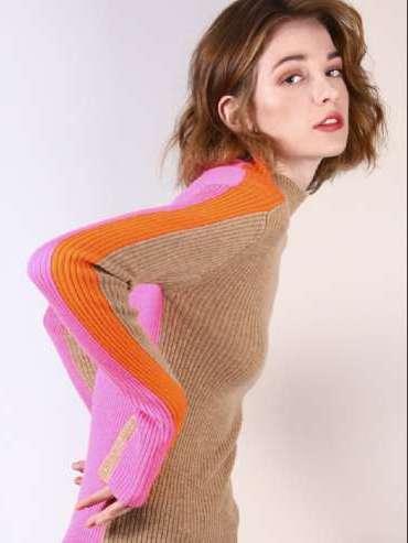 Vilagallo knit autumn 21