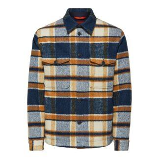 Selected Homme Lumber Jacket